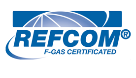 Air Conditioning Refcom F Gas Certified