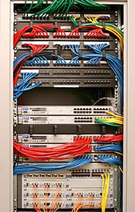 Data Cabling Kettering