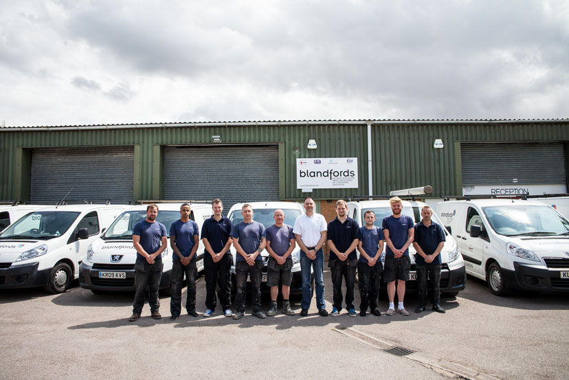 Kettering Electricians