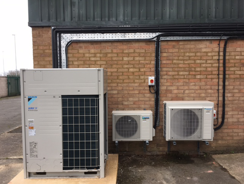 Air Conditioning Kettering